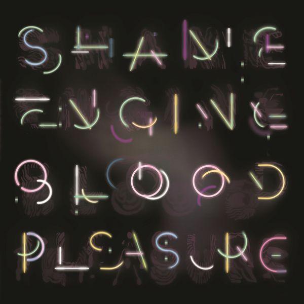 Health&Beauty - Shame Engine / Blood Pleasure