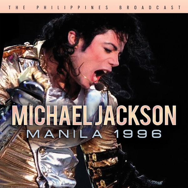 Michael Jackson - Manila 1996