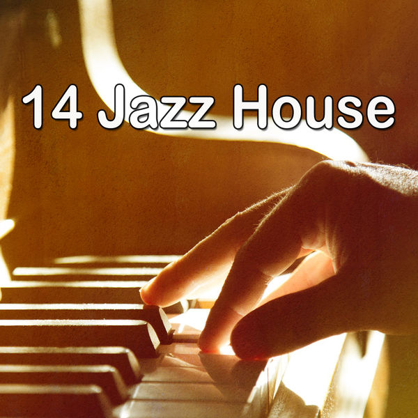 Relaxing Piano Music Consort 14 Jazz House