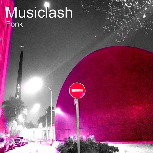 Fonk - Musiclash