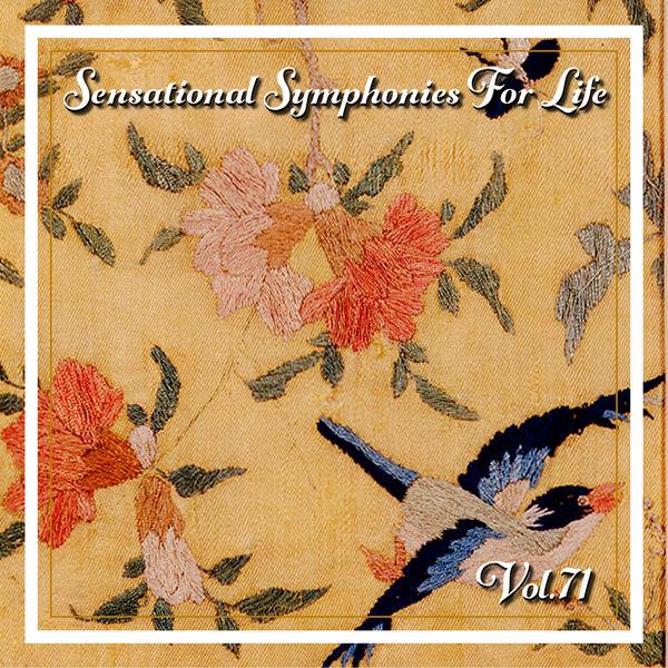 Bernarda Fink - Sensational Symphonies For Life, Vol. 71 - Telemann: Pastorelle en musique