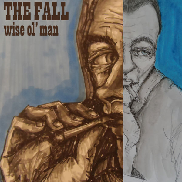 The Fall - Wise Ol' Man EP