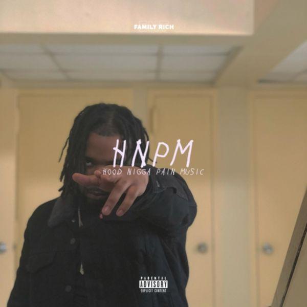 YngBndz - Hood Nigga Pain Music