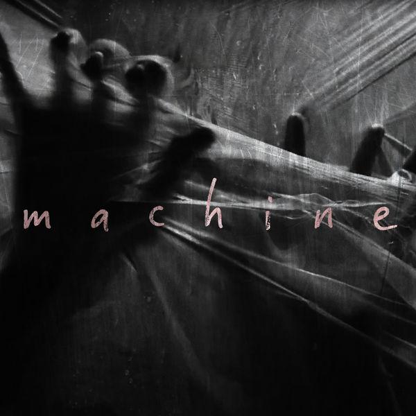 Emily Barker|Machine EP