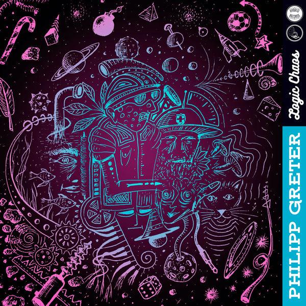 Philipp Greter - Logic Chaos