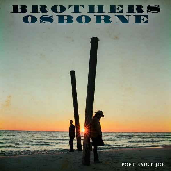 Osborne Brothers - Port Saint Joe
