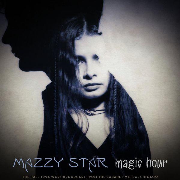 Mazzy Star|Magic Hour  (Live 1994)