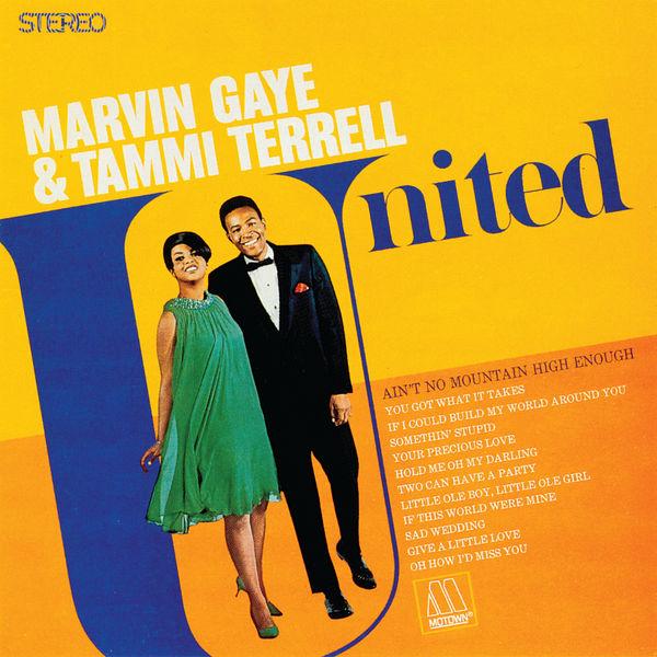 Marvin Gaye - United
