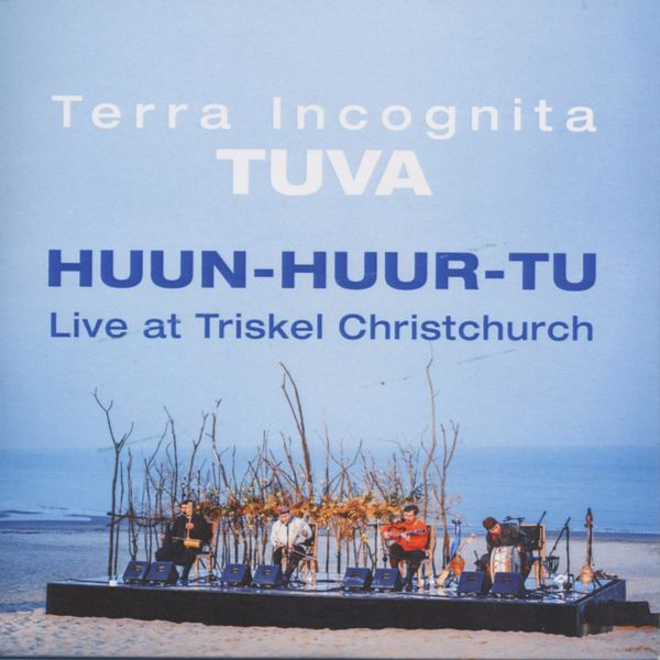 Huun-huur-Tu - Live at The Triskel