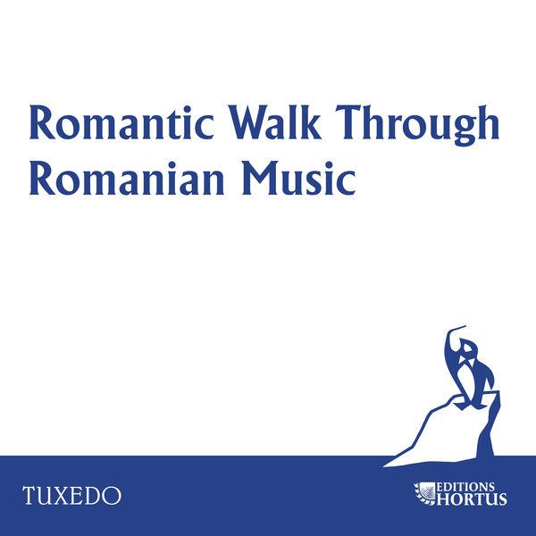 Philharmony Orchestra 'Cluj-Napoca' - Romantic Walk Through Romanian Music