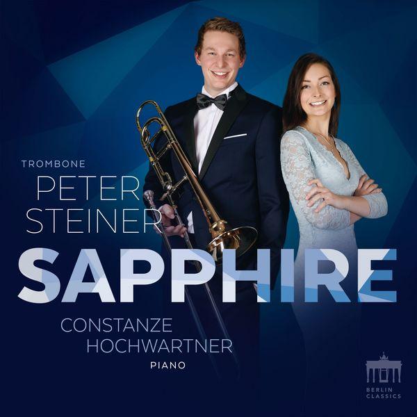 Peter Steiner - Sapphire