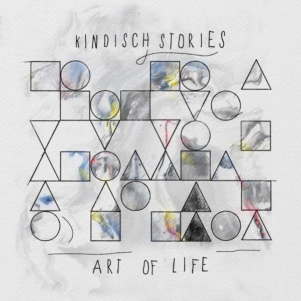 Various Artists - Kindisch Stories by Art Of Life