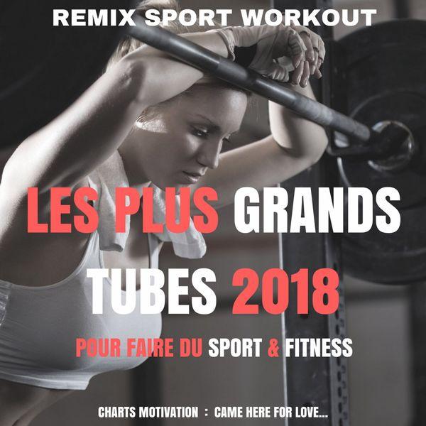 Remix Sport Workout - Les plus grands tubes 2018
