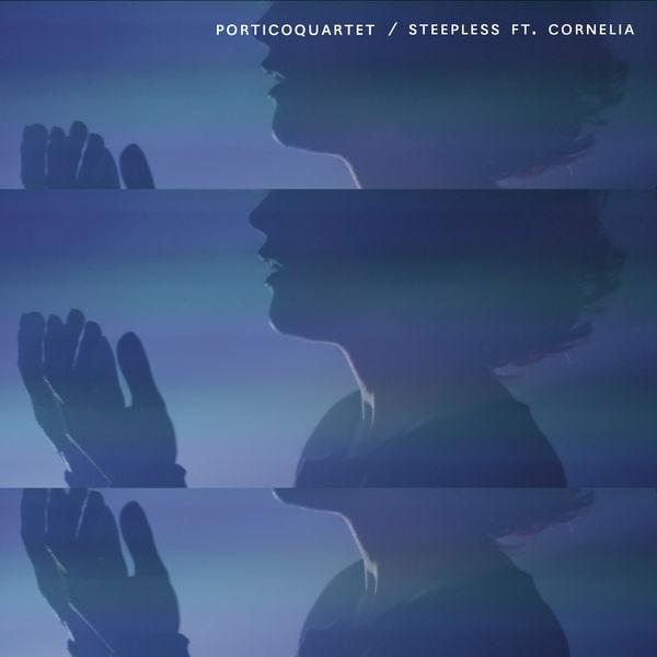 Portico Quartet Steepless: EP