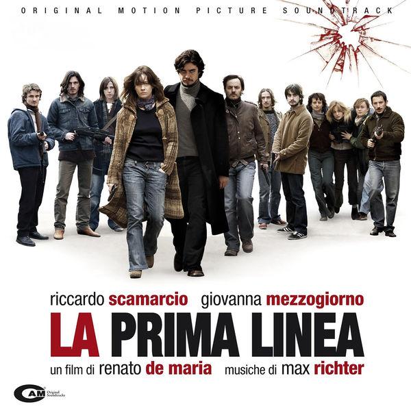 Max Richter - La Prima Linea