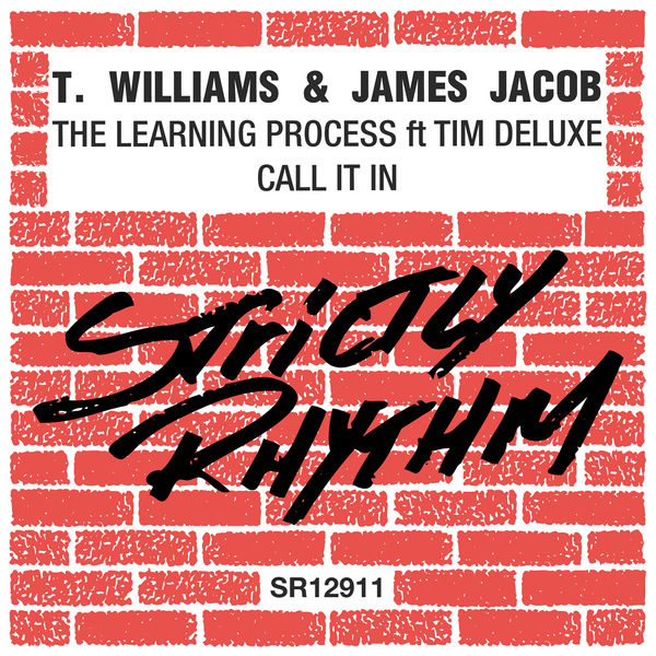 T. Williams - The Learning Process / Call It In