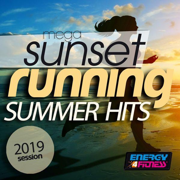 Album Mega Sunset Running Summer Hits 2019 Session (15