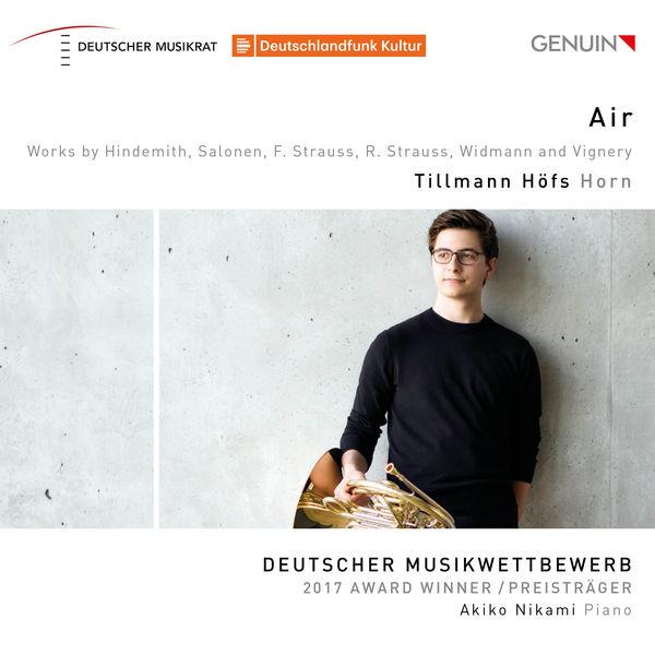Tillmann Höfs - Air