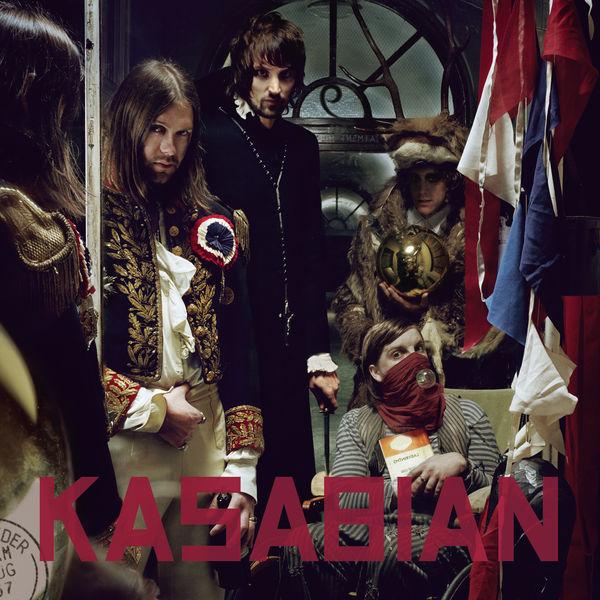 Kasabian|West Ryder Pauper Lunatic Asylum