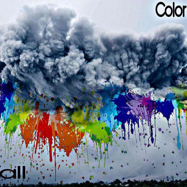 B Wall - Color Me Bad