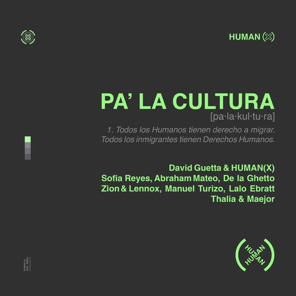 Sofia Reyes - Pa' La Cultura