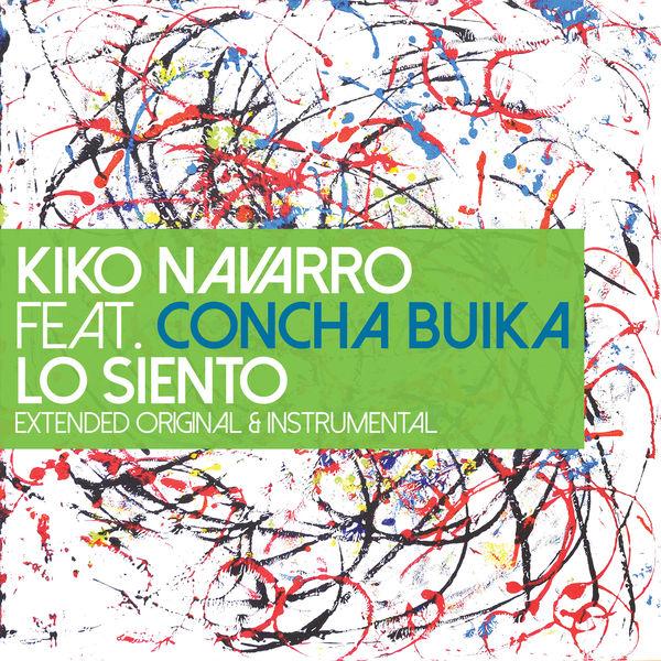 Kiko Navarro - Lo Siento