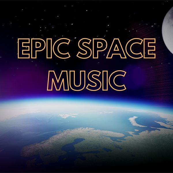 Exam Study Classical Music Orchestra - Epic Space Music