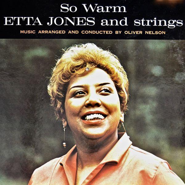 Etta Jones - So Warm