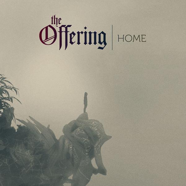 The Offering - HOME (Bonus Track Version)