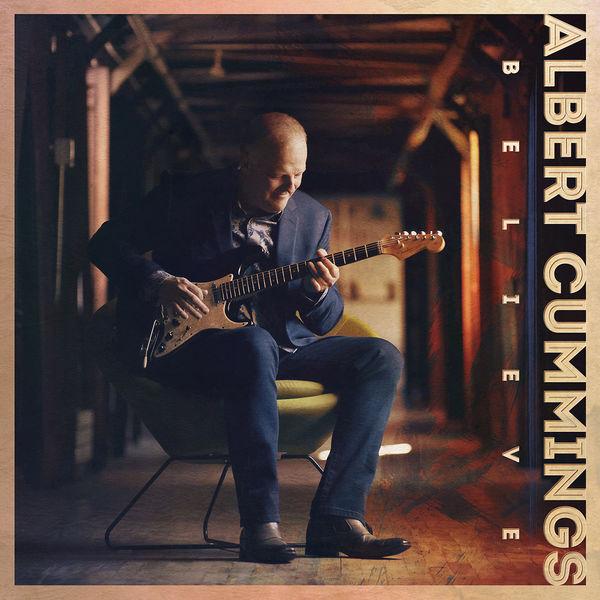 Albert Cummings - Hold On