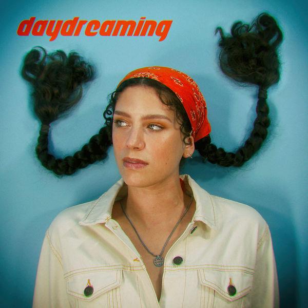 Shaqdi - Daydreaming