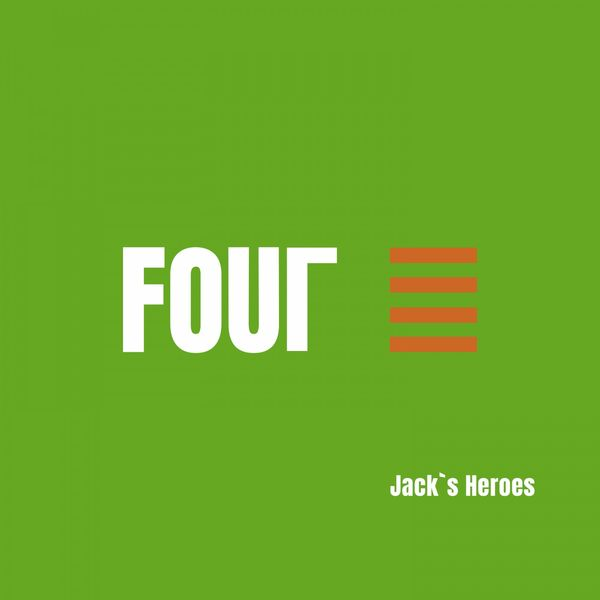Jack's Heroes - Four