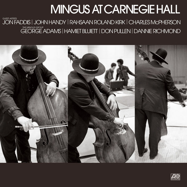 Charles Mingus Mingus At Carnegie Hall (Deluxe Edition) [2021 Remaster]  (Live)