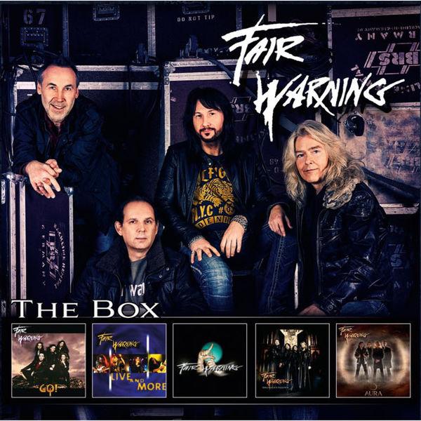 Fair Warning - The Box
