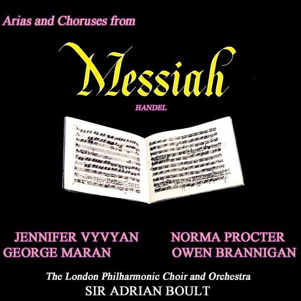 London Philharmonic Orchestra - Handel's Messiah