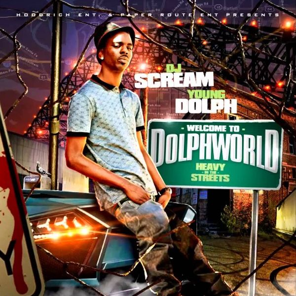Young Dolph - Welcome 2 Dolph World