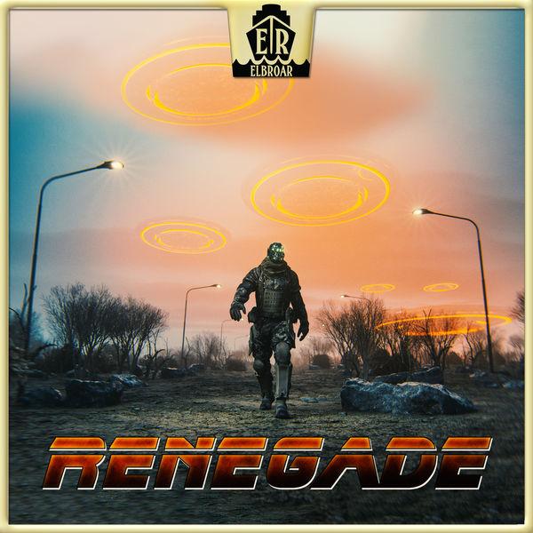 Julian Lee - Renegade
