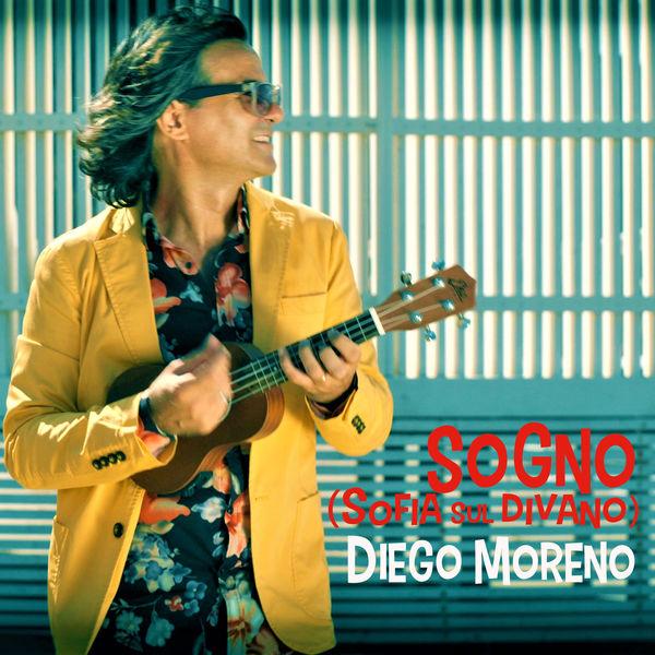 Diego Moreno - Sogno (Sofia sul divano)