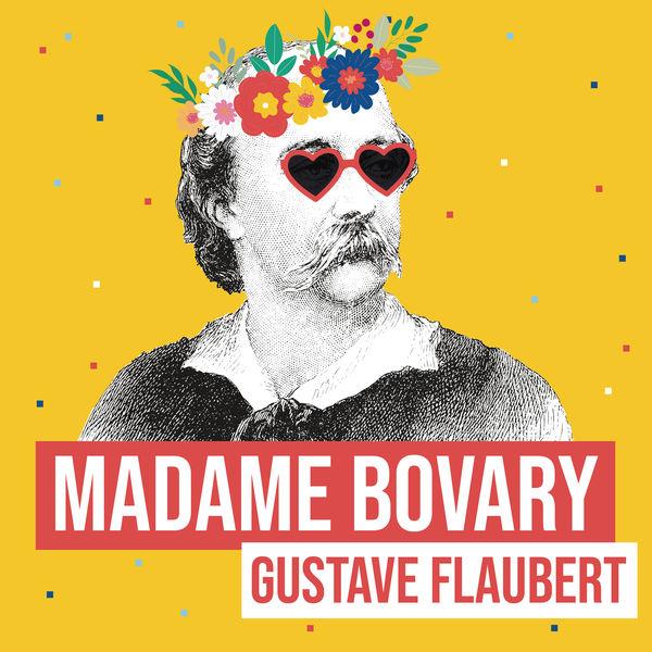 Les liseuses - Madame Bovary (Remix littéraire)