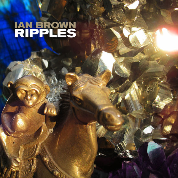 Ian Brown - Ripples