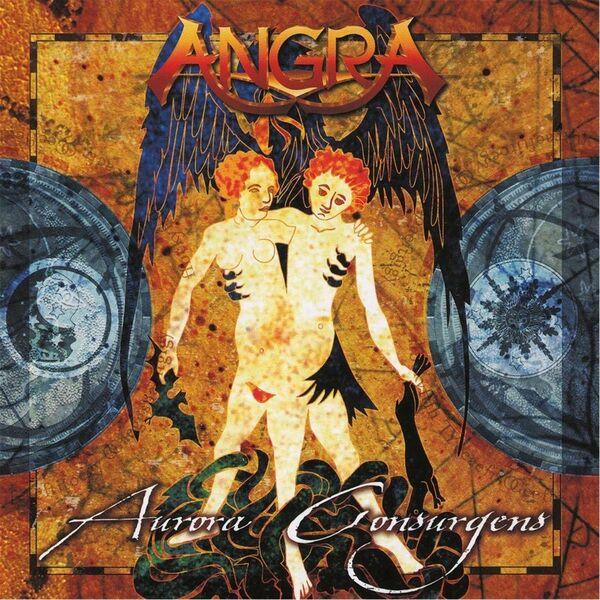 Angra|Aurora Consurgens
