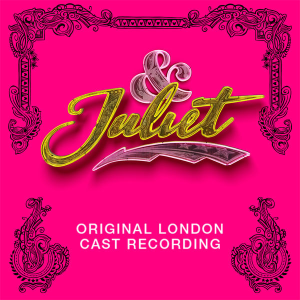 Max Martin - & Juliet (Original London Cast Recording)
