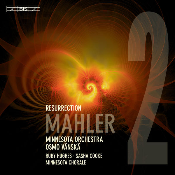 "Minnesota Orchestra - Mahler: Symphony No. 2 in C Minor ""Resurrection"""