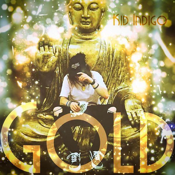 Indigo Kid - Gold