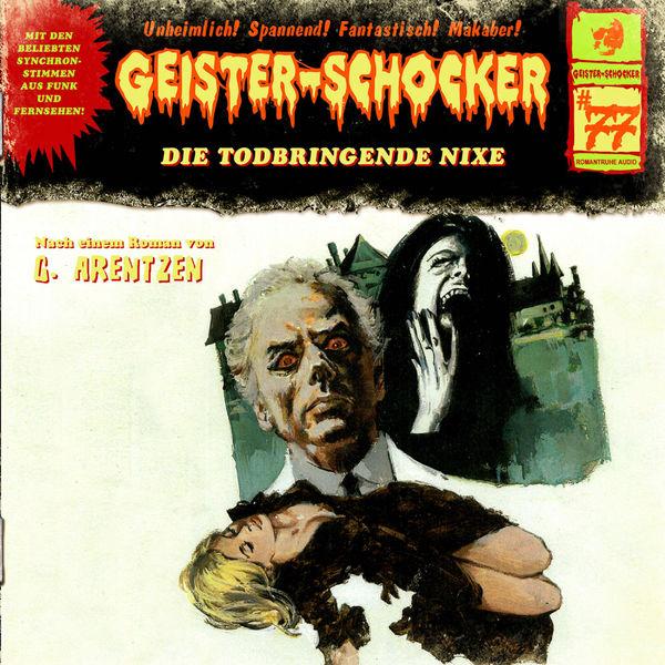 Geister-Schocker Folge 77: Die todbringende Nixe