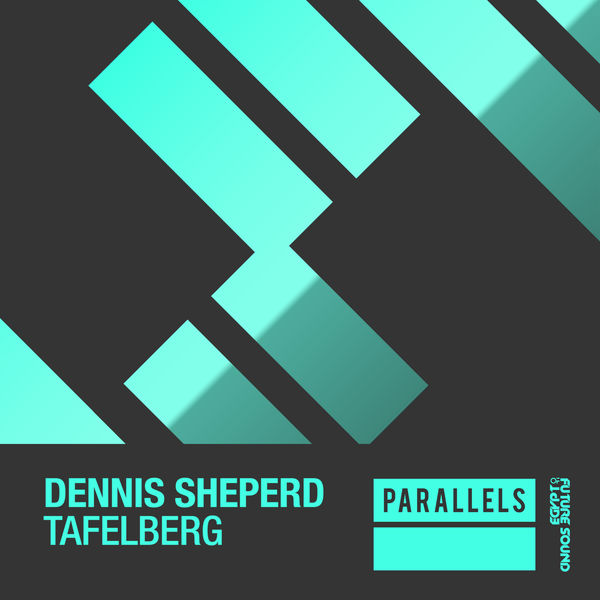 Dennis Sheperd - Tafelberg