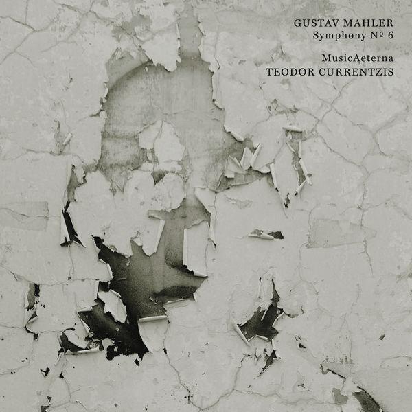 Teodor Currentzis - Mahler : Symphony No. 6