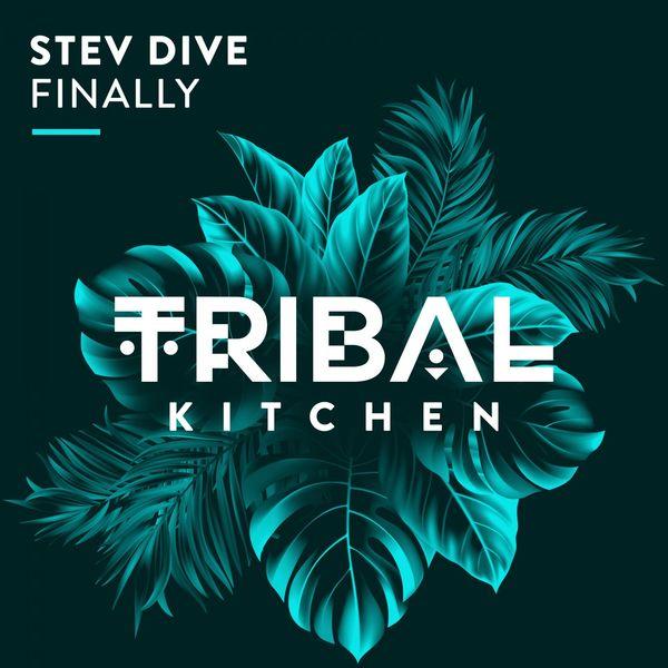 Stev Dive - Finally