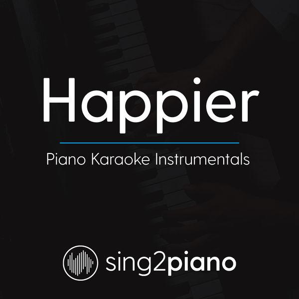 Sing2Piano - Happier