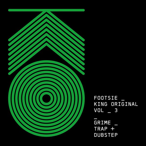 Footsie - King Original, Vol. 3